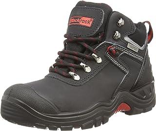 Blackrock SF50, Unisex - Adult Safety Shoes, Black-43 EU (9 UK)