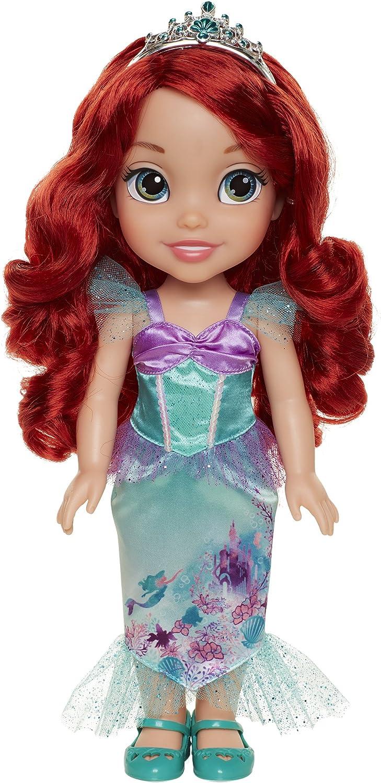 Disney Princess Toddler Doll, Ariel