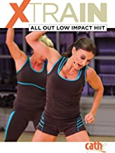 XTrain All Out Low Impact HiiT