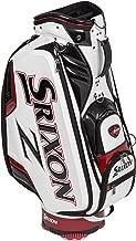 Srixon 2016 Tour Staff Bag, White