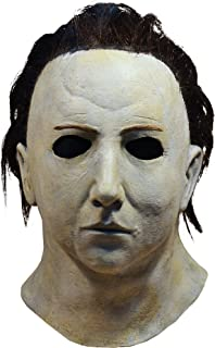 Michael Myers Mask - Halloween 5, Halloween Costumes Accessory, for Adults, One Size