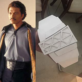 Lando Calrissian Belt Buckle from Empire Strikes Back