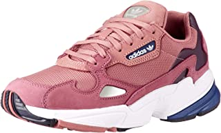 adidas Falcon Womens Sneakers Pink