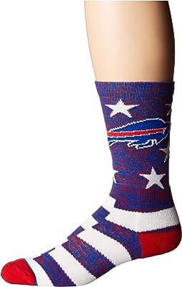 NFL Bills Banner