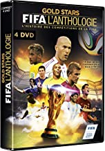 Gold Stars : FIFA, l'anthologie [Italia] [DVD]