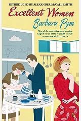 Excellent Women (Virago Modern Classics Book 311) Kindle Edition
