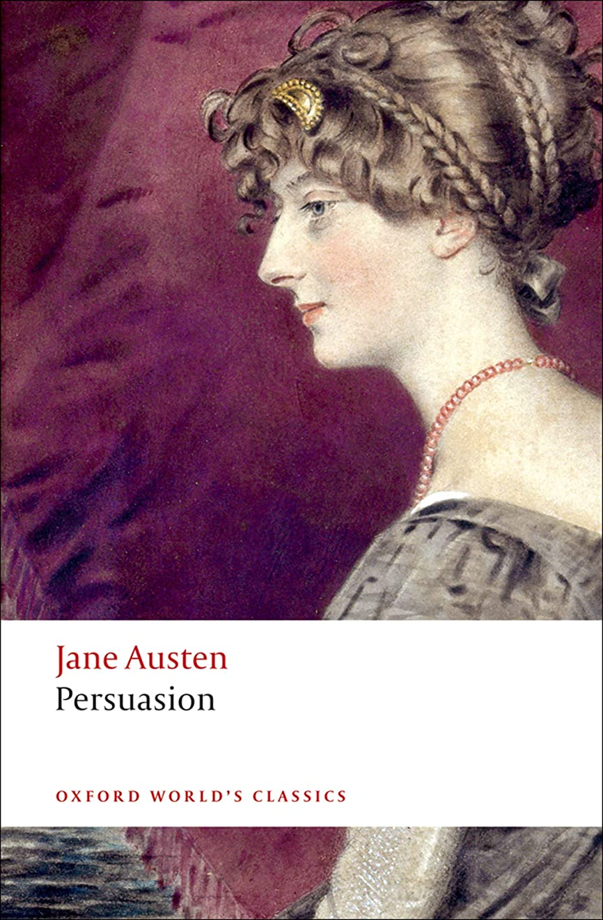 罪人メンダシティ電話をかけるPersuasion (Oxford World's Classics) (English Edition)