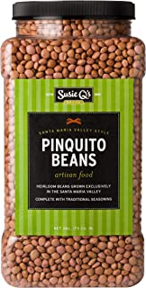 susie q beans