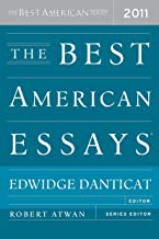The Best American Essays 2011: The Best American Series (The Best American Series ®)