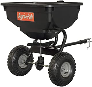Agri-Fab 85 lb. Tow Broadcast Spreader 45-0530 85 lb. Tow Broadcast Spreader