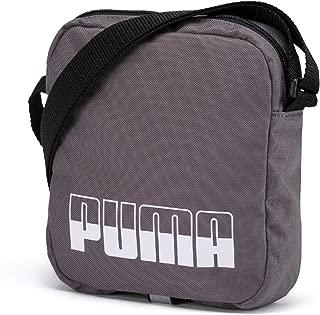 Puma Plus Portable Ii Castlerock- Bl Grey Bag For Unisex, Size One Size