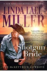 Shotgun Bride (McKettrick Series Book 2) Kindle Edition