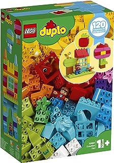 LEGO 10887 Duplo Creative Fun Building Blocks
