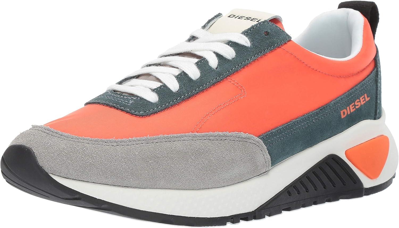 DIESEL Men's's SKB S-kb Lowlace Sneaker