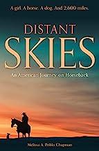Distant Skies: An American Journey on Horseback
