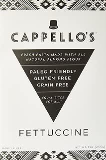 Best cappello's fettuccine whole foods Reviews