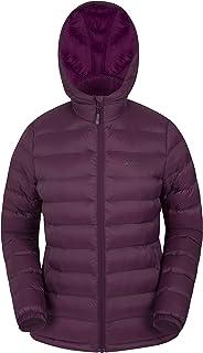 Mountain Warehouse Seasons Womens Winter Jacket - Padded Ladies Coat