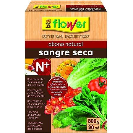 Flower 70572 70572-Fertilizante, No Aplica, 16x5.5x23.5 cm