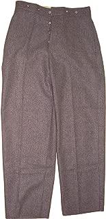 10Code American Civil War Wool Pants