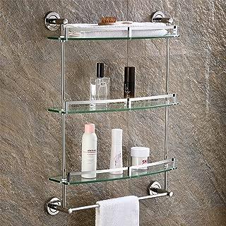 Best floating shelves 50cm long Reviews