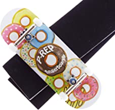 P-REP Solid Performance Complete Wooden Fingerboard 32mm x 100mm Graphic (Dohnuts)