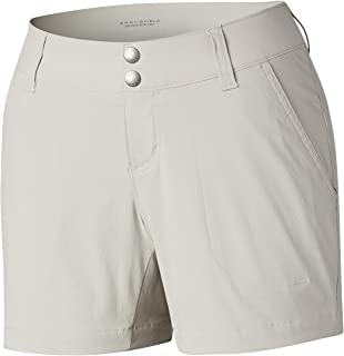 Columbia Women's Saturday Trail Short, Water & Stain Resistant