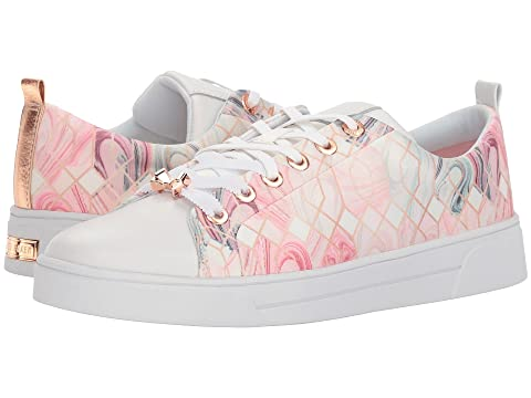 Ted Baker Ahfira Sea of Clouds Textile Outlet From UK Cheap Sale Latest Cheap Outlet Supply Clearance Shop g741fAm