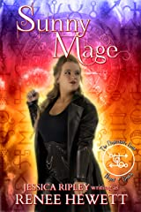 The Nightshade Guild: Sunny Mage Kindle Edition