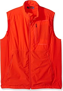 Men's Lux Waterproof Softshell Vest