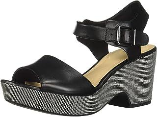 Clarks Maritsa Janna womens Wedge Sandal