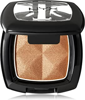 Single Eyeshadow by NYX Cosmetics ES58A Peach Bronze