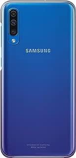 Samsung EF-AA505CVEGWW Galaxy A50 Gradation Cover, Violet