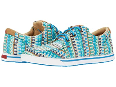 Twisted X WCA0027 (Blue/Mirage) Women