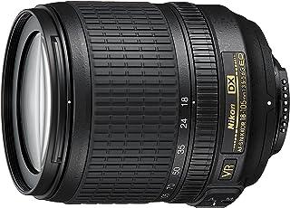 Nikon 18-105Mm F/3.5-5.6G Ed Vr Af-S Dx (Cn) Dslr Lens