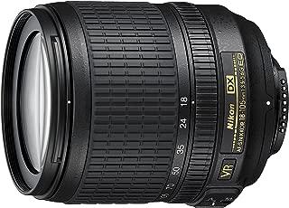 Nikon AF-S DX NIKKOR 18-105mm f/3.5-5.6G ED Vibration Reduction Zoom Lens with Auto Focus for Nikon DSLR Cameras - (New)