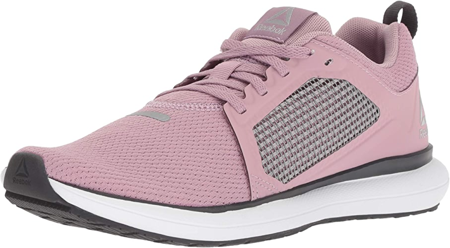Reebok Wohommes Driftium Ride FonctionneHommest chaussures, Infused violetc Coal blanc, 10 M US