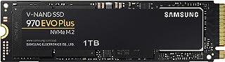 Samsung 970 EVO NVMe 1TB M.2 PCIe Solid State Drive