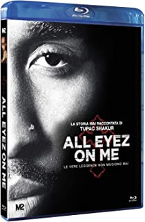 All Eyez on Me [Blu-Ray] [Import]