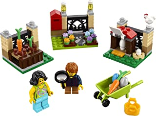 LEGO Easter Egg Hunt 40237 Building Kit (145 Pieces)
