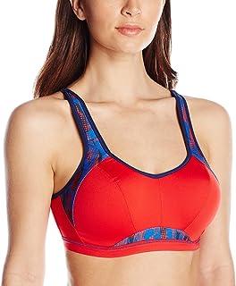 Freya Women's Active Underwire Crop Top Sports Bra
