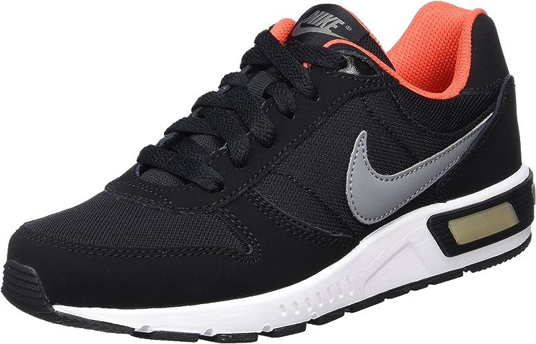 Nike Nightgazer (GS), Chaussures de Tennis Garçon