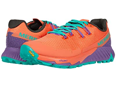 Merrell Agility Peak Flex 3 (Goldfish) Women
