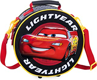 Disney Lightning McQueen Lunch Box Multi