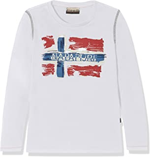 K Sachs LS Camiseta para Niños
