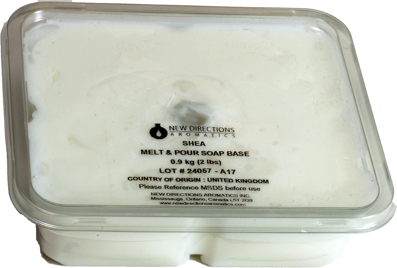 Selling Stephenson Shea Melt Pour OFFicial Base 2 lb Soap