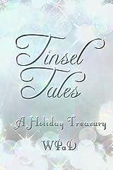 Tinsel Tales: A Holiday Treasury Kindle Edition
