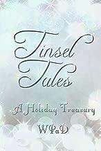 Tinsel Tales: A Holiday Treasury (English Edition)