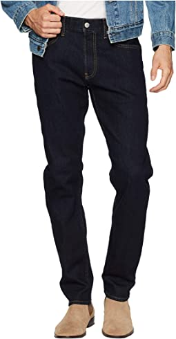 Slim Fit Jeans in Austin Blue Rinse