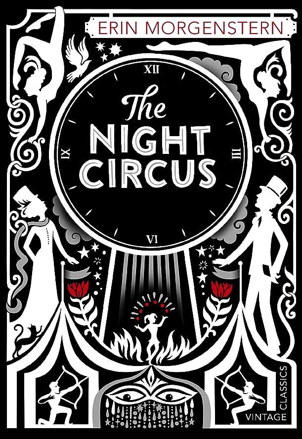 商標悪党すなわちThe Night Circus (Vintage Magic) (English Edition)