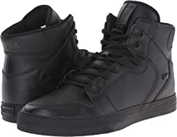 Shoes SUPRA SKYBOOT Black black ... FOXbj4xi9